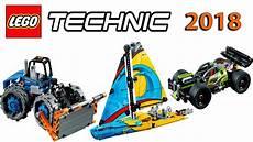 lego technic neuheiten 2018 lego technic 2018 sets
