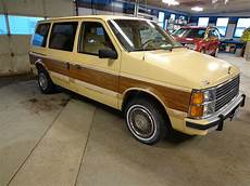 auto air conditioning service 1985 plymouth voyager instrument cluster 1985 plymouth voyager le mini passenger van 3 door 2 6l for sale in enterprise oregon united