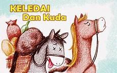 Kisah Keledai Dan Kuda Anak Dongeng Legenda