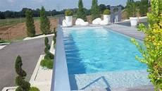 piscine sur terrain en pente am 233 nagement d un terrain sur pente pour une piscine