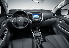 Mitsubishi L200 2016 Reviews  Car