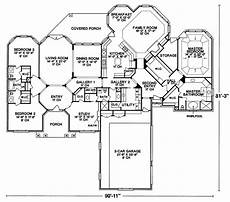 luxury ranch house plans oakley manor luxury ranch home plan 026d 0163 house