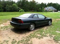 auto body repair training 1995 chrysler sebring transmission control sell used 1995 chrysler sebring lxi coupe 2 door 2 5l one owner clean car in unadilla georgia