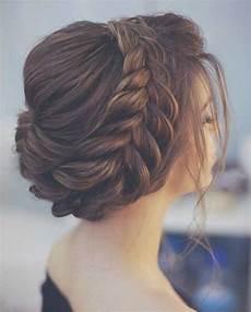 Braided Hairdos