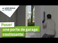 comment programmer une telecommande de porte de garage comment poser une porte de garage coulissante leroy