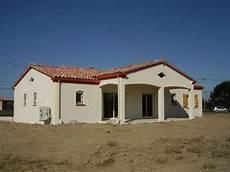 maison plain pied sud ouest