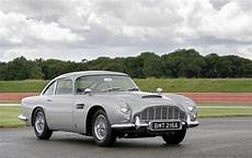 aston martin db5 goldfinger the world s most expensive toy car the irish news