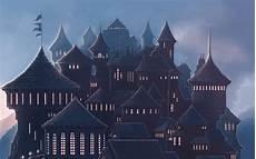 Harry Potter Schule - hogwarts harry potter school hd 4k wallpaper