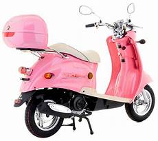 50cc scooter buy direct bikes retro 50cc scooters pink