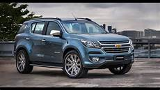 All New Chevrolet Trailblazer 2020 by New 2020 Chevrolet Trailblazer New Look Limited Edition