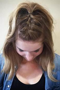 easy casual updo hairstyles 33 casual and easy updos for short hair updos short hair and shorts
