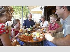 Fun Dinner Places for Adults & Kids in Palo Alto, CA   How