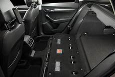 2018 skoda karoq rear seat folding 3 forcegt