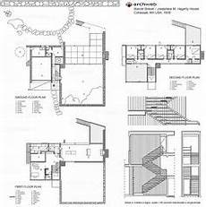 gropius house floor plan gropius house 1st floor modern floor plan must know