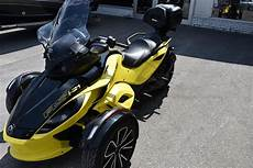 3 roues can am spyder spyder rs s sm5 2014 occasion 224