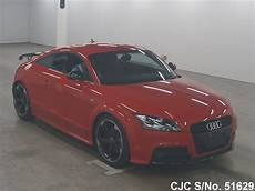 2014 audi tt coupe for sale stock no 51629