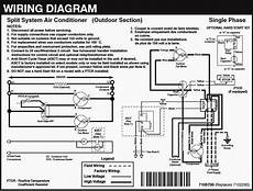 split wiring diagram wiring diagram and schematic diagram images