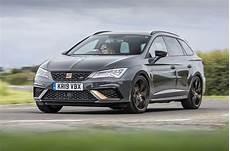 seat cupra r abt 4drive st 2019 uk review autocar