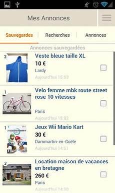 Appli Le Bon Coin Arrive Sur Android Meilleur Mobile
