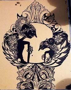 Wayang Kulit Poster Search Seni Tradisional