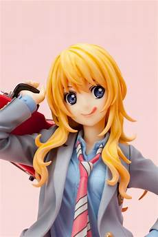 kaori miyazono premium box your lie in april figure