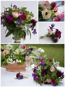 do it yourself wedding flowers using the freshest british flowers to make your own