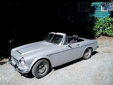 1967 Datsun 1200  Pictures CarGurus