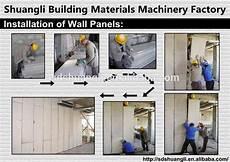 lightweight wall panel extrusion machine automatic concrete slab machine buy precast concrete