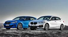 new bmw 1 series is fwd and looks just like the x2 carscoops