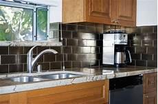 Kitchen Sink With Backsplash Peel And Stick Backsplash Tile Guide