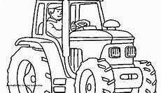 Malvorlagen Traktor Zum Ausdrucken Ausmalbilder Traktor Kostenlos Traktor Ausmalbilder