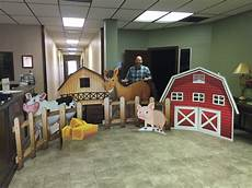 Farm Theme Decorations