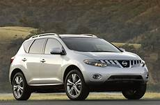 Nissan Suv New Nissan Murano Review Suv Today