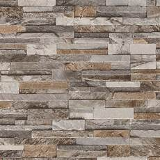 brick effect wallpaper 3d slate wall textured vinyl