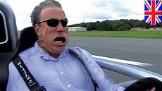 Top Gear Clarkson Suspended Clarkson Punched