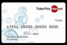 ticket plus card alle infos zur karte partner liste