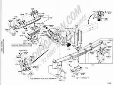 1995 Ford F 150 Front Suspension Diagram Wiring Forums