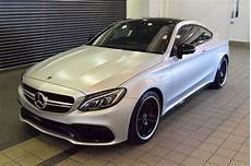 New 2018 Mercedes C Class Amg 174 C 63 S Coupe Coupe In