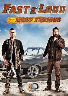 Fast N Loud Most Furious Discovery Communications