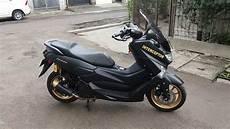 Yamaha Nmax Modifikasi by Yamaha Nmax Version