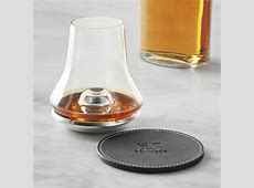 Peugeot Whiskey Glass Set   Williams Sonoma