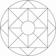 Vorlagen Mandala - mandala free class description and supplies guada s