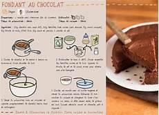 Fondant Chocolat Lentilles Recette Cuisine En Bandouli 232 Re
