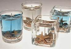 gel per candele beautiful diy gel candles that capture sea and sand