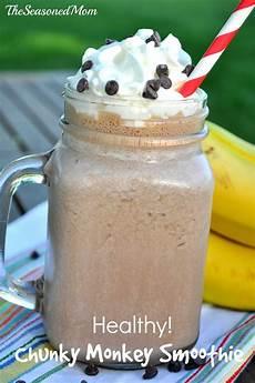 Bananas Foster Protein Shake The Seasoned