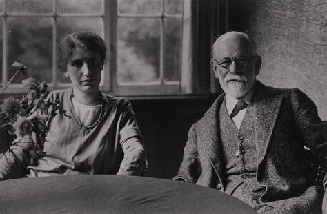 S Freud
