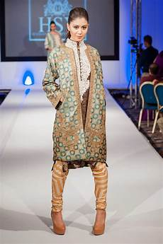 hsy at pakistan fashion extravaganza london 2014 fashion hina