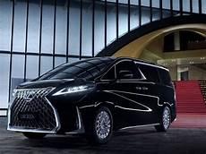 2020 lexus lm รถ mpv หร ร นแรกของเลกซ ส ออกแบบเพ อชาวจ น