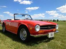 buy used beautiful 1974 triumph tr6 convertible in