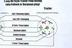Wiring Diagram For Trailer 7 Pin Bookingritzcarlton